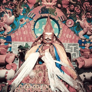 The 5th Dalai Lama's Prayer to Dorje Shugden