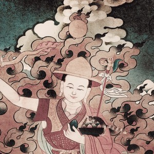 prayer to dorje shugden by the current incarnation of tulku drakpa gyaltsen