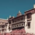 Chamdo Jampa Ling Monastery