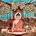 Vegetarianism in Buddhism